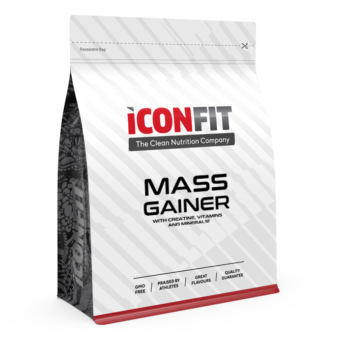 ICONFIT Mass Gainer